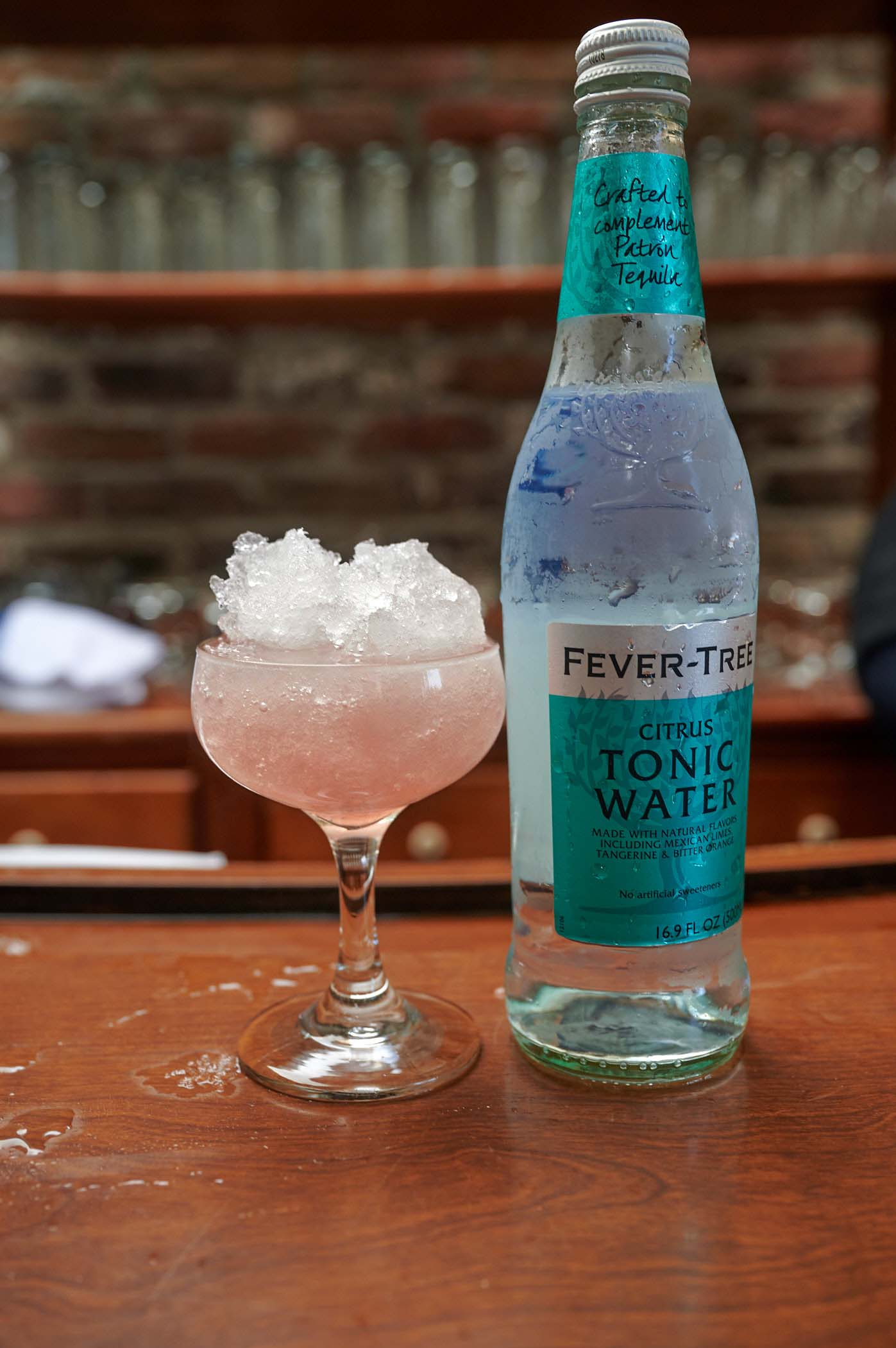 Fever Tree - Jewel of the South New Orleans