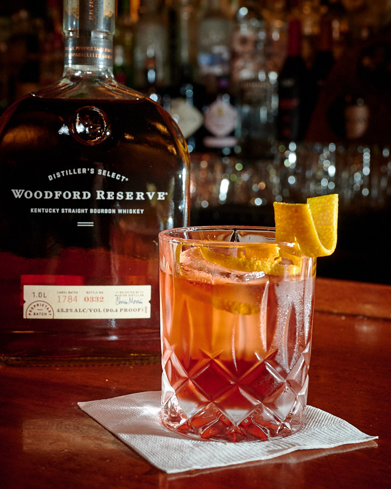 Woodford Reserve Pair & Share - Bella Blu